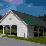 Freedom Picnic Shelter